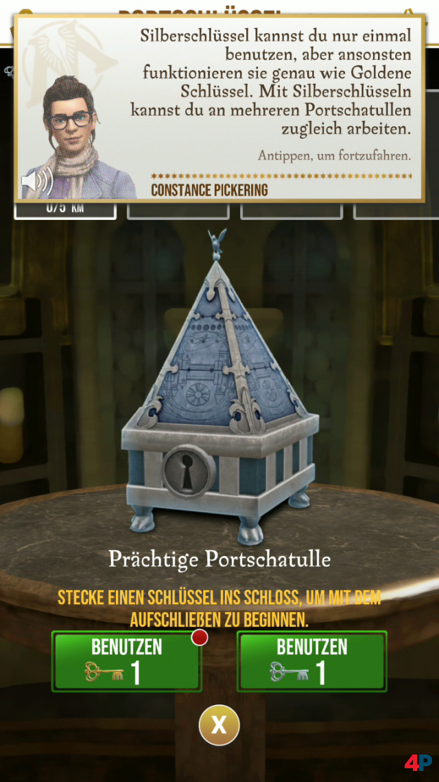 Screenshot - Harry Potter: Wizards Unite (Android) 92591265