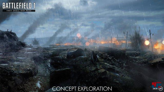 Screenshot - Battlefield 1 (PC) 92537799