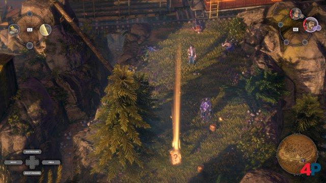 Screenshot - Desperados 3 (PS4) 92616016