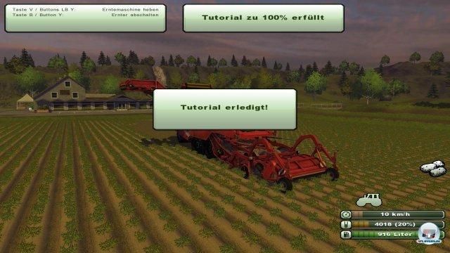 Screenshot - Landwirtschafts-Simulator 2013 (PC) 92416232