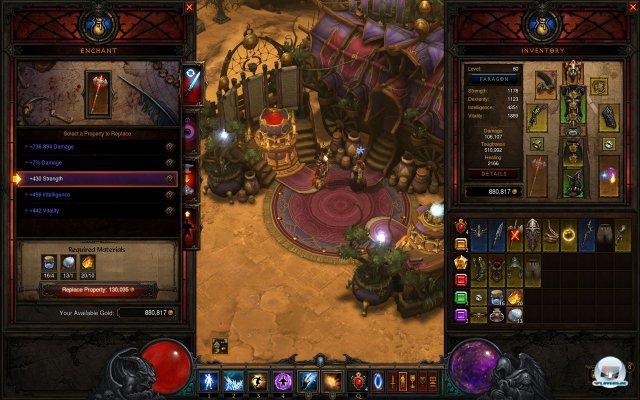Screenshot - Diablo 3: Reaper of Souls (PC) 92471239