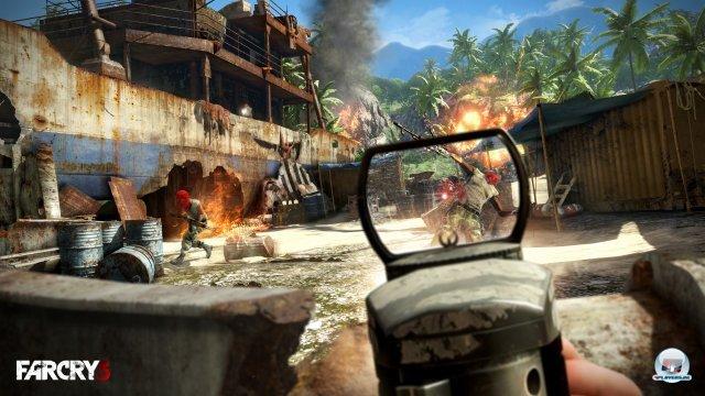 Screenshot - Far Cry 3 (360) 2320237