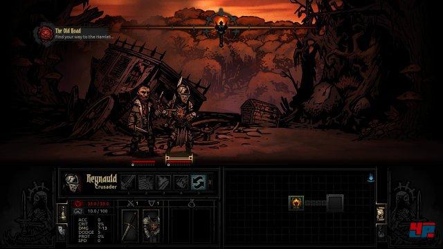 Screenshot - Darkest Dungeon (PC) 92518852