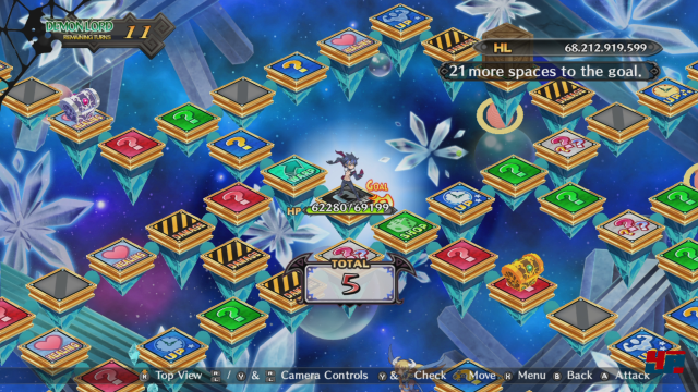 Screenshot - Disgaea 5: Alliance of Vengeance (Switch) 92543837