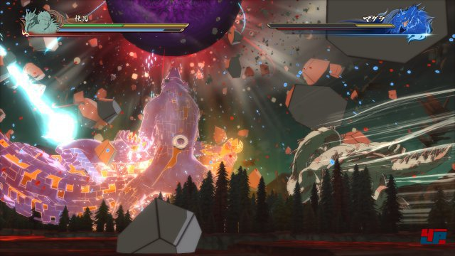 Screenshot - Naruto Shippuden: Ultimate Ninja Storm 4 (PC) 92517166