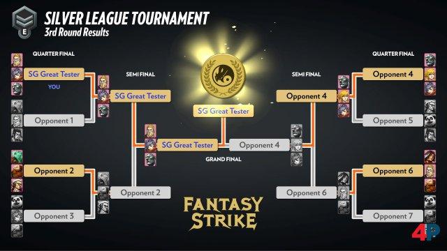 Screenshot - Fantasy Strike (PC) 92591522