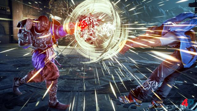 Screenshot - Tekken 7 (PC) 92608689