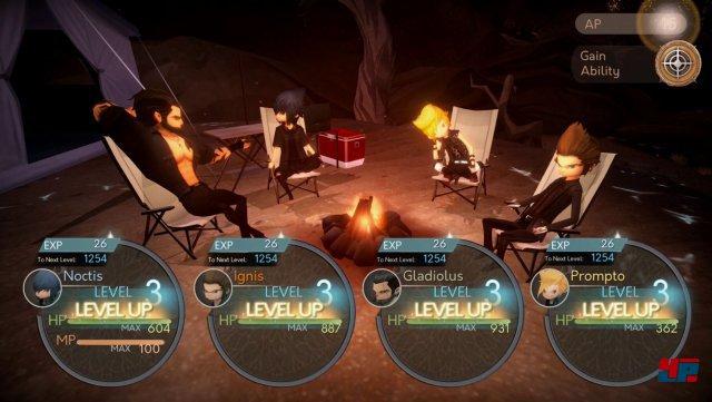 Screenshot - Final Fantasy 15 (Android) 92551449