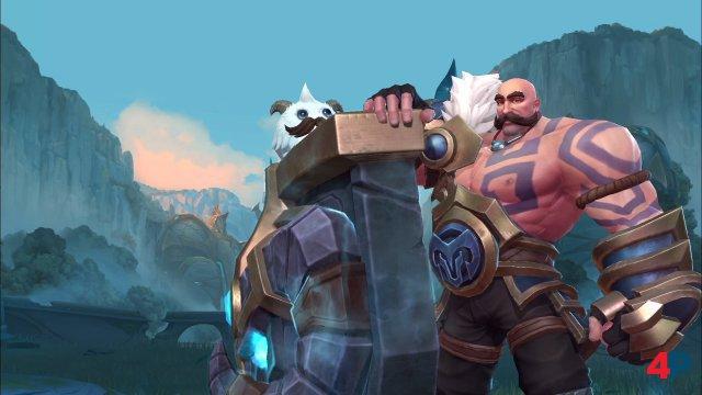 Screenshot - League of Legends: Wild Rift (Android) 92598468