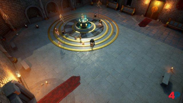 Screenshot - Don't Die, Minerva! (PC) 92599843