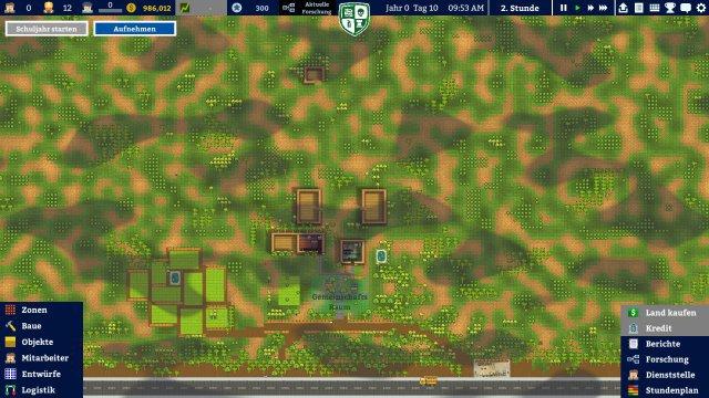 Screenshot - Academia: School Simulator (PC) 92633549