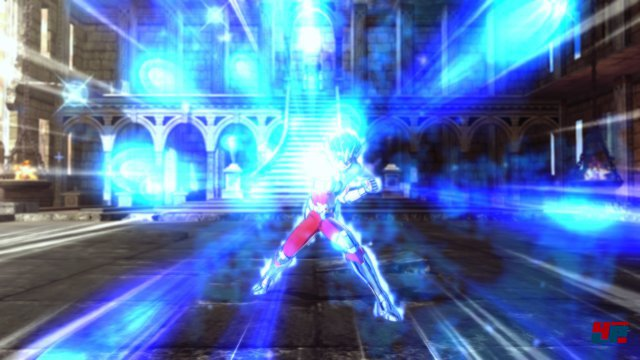 Screenshot - Saint Seiya: Soldiers' Soul (PC) 92505208