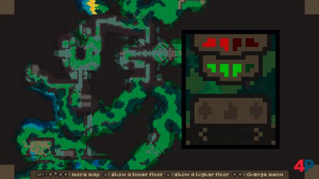 Screenshot - Alt254 (PC)