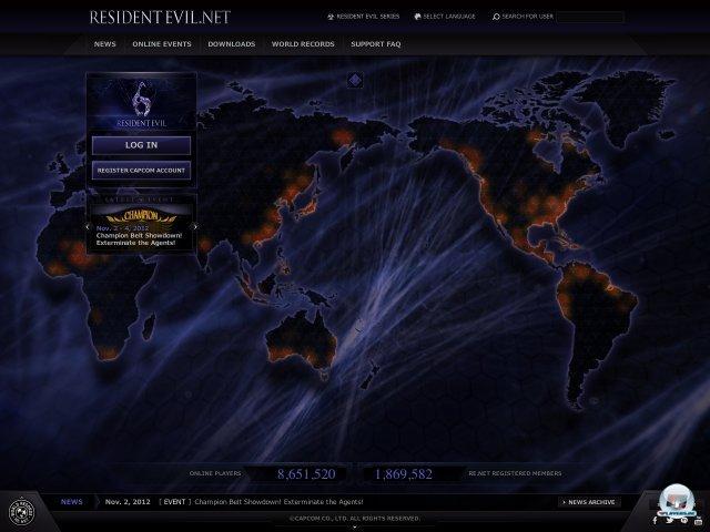 Screenshot - Resident Evil 6 (PC) 2387252