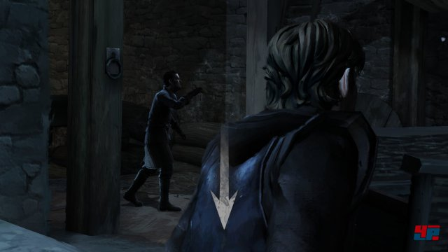 Screenshot - Game of Thrones - Episode 4: Sons of Winter (360) 92505746