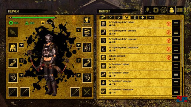 Screenshot - How to Survive 2 (PC) 92533965