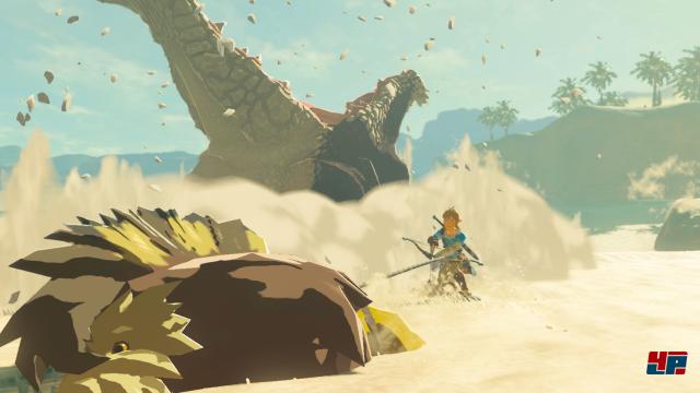 Screenshot - The Legend of Zelda: Breath of the Wild (Switch) 92538522