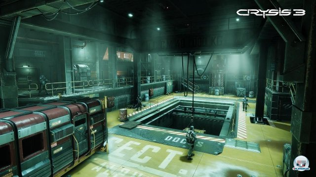 Screenshot - Crysis 3 (360) 92453112
