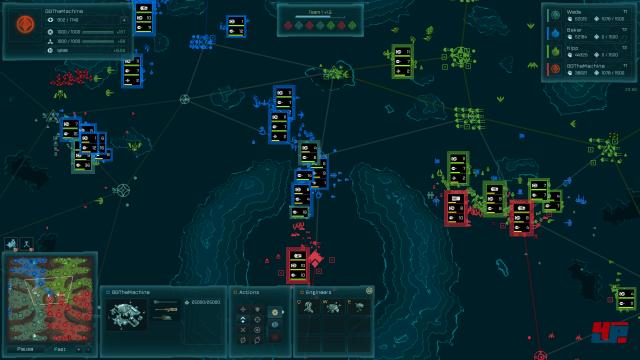 Screenshot - Ashes of the Singularity: Escalation (PC) 92550886