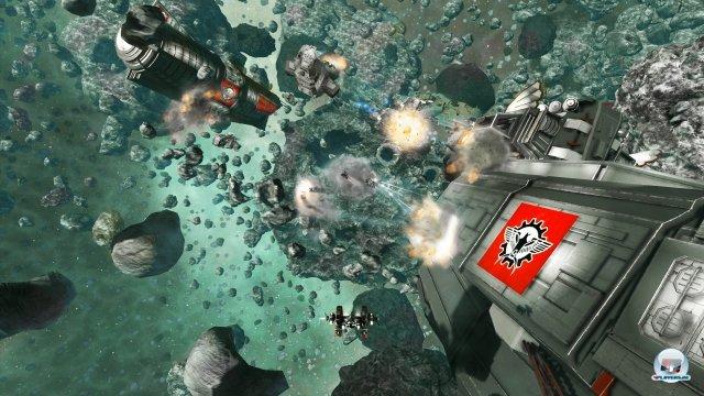 Screenshot - Miner Wars 2081 (PC)