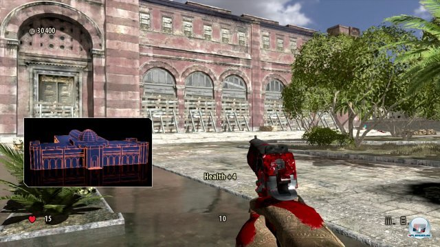 Screenshot - Serious Sam 3: BFE (360) 92414697