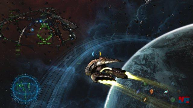 Screenshot - Starpoint Gemini 2 (XboxOne) 92516968