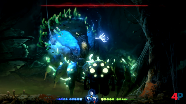 Screenshot - Ori and the Will of the Wisps (PC) 92608125