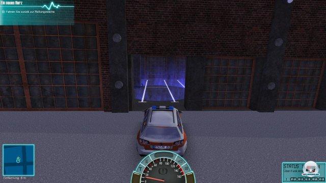 Screenshot - Rettungswagen-Simulator 2014 (PC) 92468155