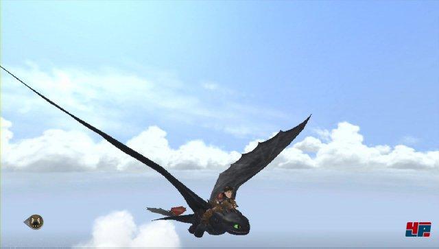 Screenshot - Drachenzähmen leicht gemacht 2 (PlayStation3) 92486213