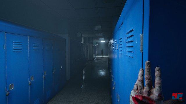 Was ist damals in der Schule vorgefallen?