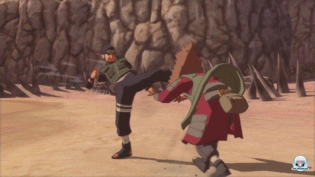 Screenshot - Naruto Shippuden: Ultimate Ninja Storm 3 (360) 92440632