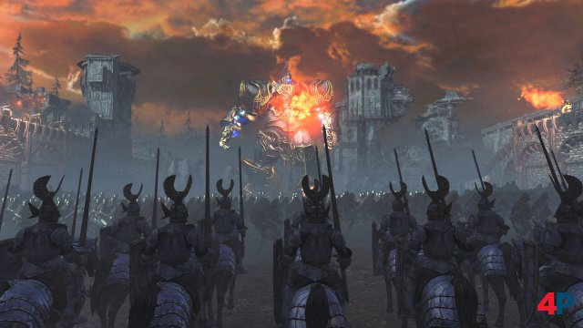 Screenshot - Kingdom Under Fire 2 (PC) 92594596