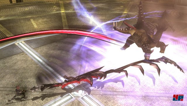 Screenshot - God Eater 2: Rage Burst (PlayStation4) 92493184