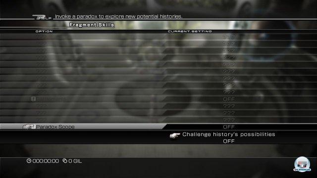 Screenshot - Final Fantasy XIII-2 (PlayStation3) 2294482