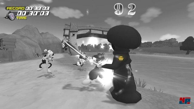 Screenshot - Kingdom Hearts HD 2.5 ReMIX (PlayStation3) 92491476