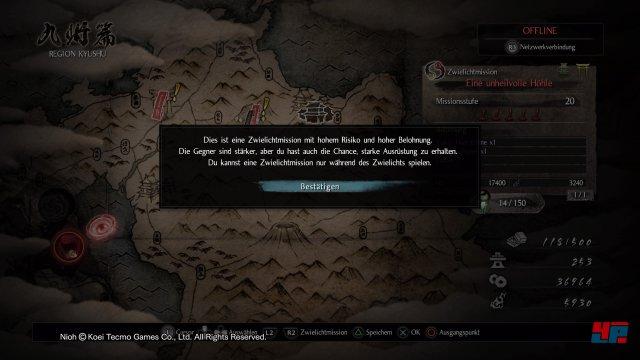 Screenshot - Nioh (PS4) 92540056