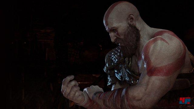 Screenshot - God of War (PS4) 92563492