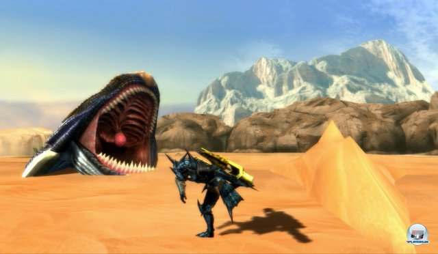 Screenshot - Monster Hunter 3 Ultimate (Wii_U) 92448042