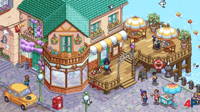 Screenshot - Witchbrook (PC) 92610012