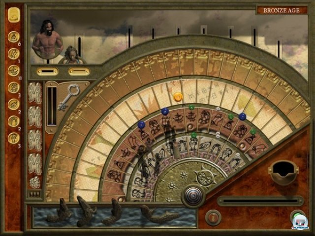 Screenshot - 7 Grand Steps (PC)