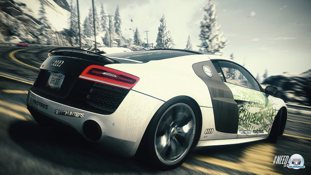 Screenshot - Need for Speed Rivals (360)