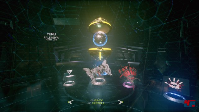Screenshot - EVE: Valkyrie (PS4) 92554776