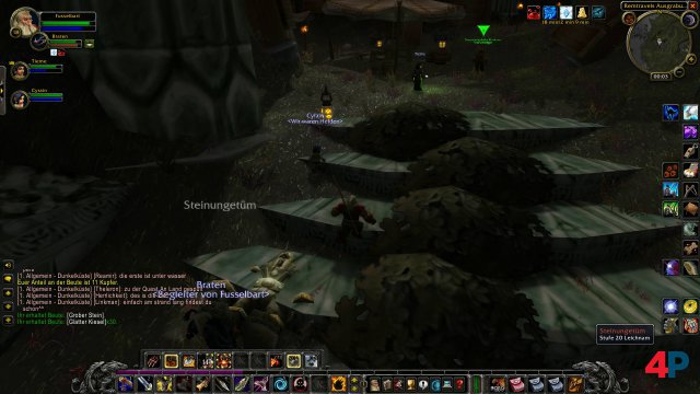 Screenshot - World of WarCraft Classic (PC) 92595706