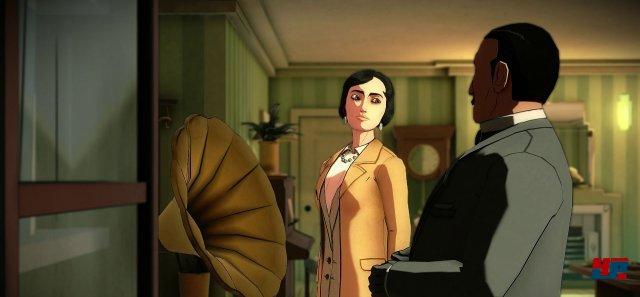 Screenshot - Agatha Christie: The ABC Murders (Mac) 92519659