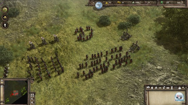 Screenshot - Stronghold 3 (PC) 2283162