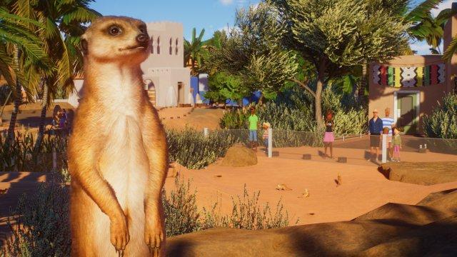 Screenshot - Planet Zoo (PC) 92644486