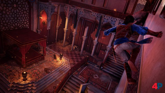 Screenshot - Prince of Persia: The Sands of Time Remake (PC, PS4, PlayStation5, One, XboxSeriesX) 92624034