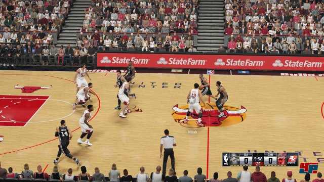 Screenshot - NBA 2K15 (PlayStation4) 92492120
