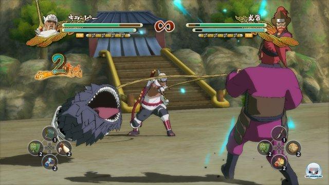 Screenshot - Naruto Shippuden: Ultimate Ninja Storm 3 (360) 92452877