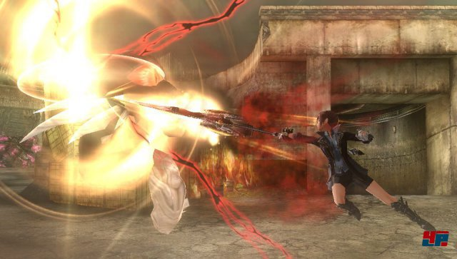 Screenshot - God Eater 2: Rage Burst (PlayStation4) 92493139
